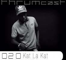 Thrumcast 020 – Kat La Kat