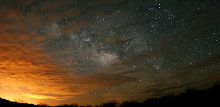 [Mix] Arthur Ogel – Interstellar Serenity