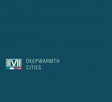 [IIVII50] DeepWarmth – Cities EP
