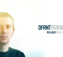 "DFRNT announces new deep & dub-techno album ""Patience"""