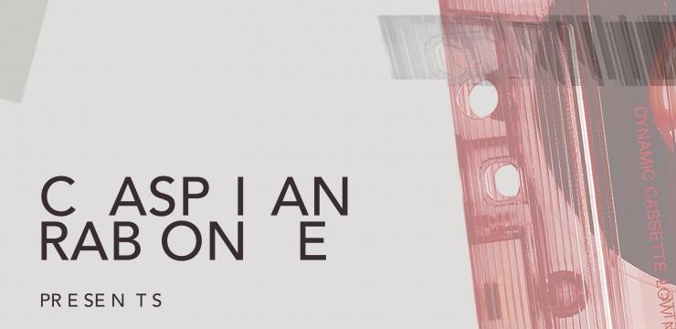 Caspian Rabone Presents Rednetic Recordings Part One